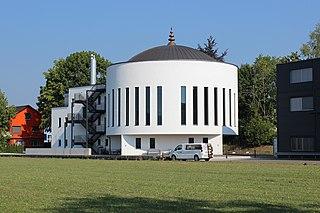 Liste von Moscheen in der Schweiz - Wikiwand