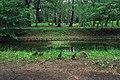 Moscow, Putyaevsky Ponds in Sokolniki Park (30716418863).jpg