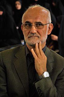Mostafa Moeen Iranian politician