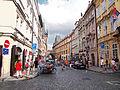 Mostecká in Prague.jpg