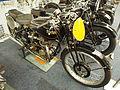 Motor-Sport-Museum am Hockenheimring, Rudge motorcycle.JPG