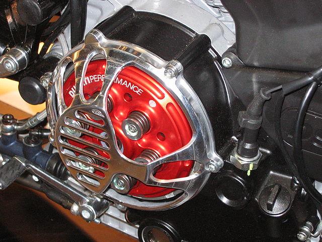 Ducati  Stm Slipper Clutch