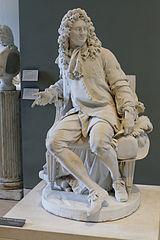 Charles de Sainte-Maure, duc de Montausier (1610-1690)