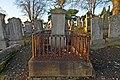 Mount Jerome Cemetery - 146124 (32348398938).jpg