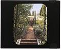 Mrs. Francis Lemoine Loring house, 700 South San Rafael Avenue, San Rafael Heights, Pasadena, California. LOC 6950344314.jpg