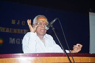 M. S. Viswanathan - M. S. Vishwanathan