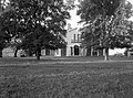 Mt. Holly Plantation house, built in 1840, still occupied. Near Foote, Mississippi.jpg