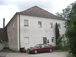 Von-Muffel-Platz in Eckental