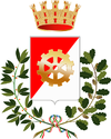 Coat of arms of Muggiò