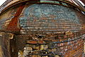 Multihued brick, Carrie Furnaces, Rankin PA (8908279058).jpg