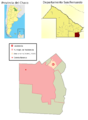 Municipio Resistencia in San Fernando department.png