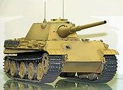 Munster Panther Ausf F Schmalturm 1(dark1)