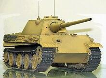 Panther tank - Wikipedia