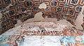 Muro este de la Capilla Abierta del Convento de Actopan, Hidalgo, México. 02.jpg
