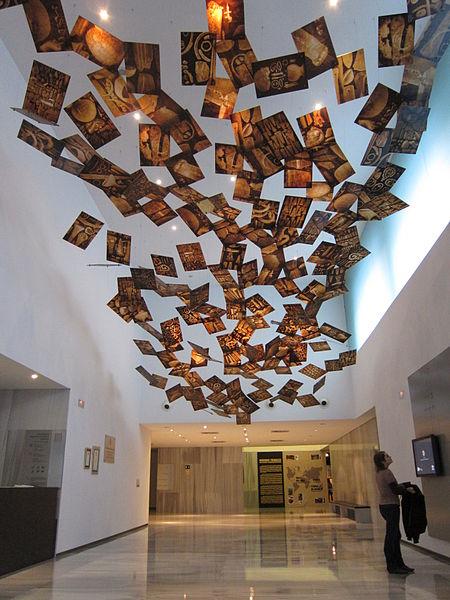 https://upload.wikimedia.org/wikipedia/commons/thumb/9/90/Museo_Arqueológico_de_Almería_002.JPG/450px-Museo_Arqueológico_de_Almería_002.JPG
