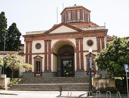 Museu d'Arqueologia de Catalunya - Barcelona
