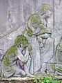 Musgrave Watson frieze in Battishill Gardens - geograph.org.uk - 1363600.jpg