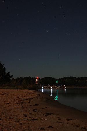Muskegon Lake - Muskegon Lake