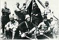 Mustafa Kemal in Derna, 1912.jpg