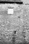 muurtoren en stadsmuur aan de armenhage te zutphen - zutphen - 20226405 - rce