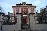 ドボルザーク博物館