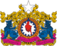 Coat of arms of Burma