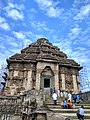 N-OR-63 Sun Temple - Konark HDR.jpg