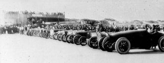 Daytona Beach and Road Course - Image: N041946