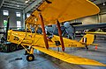 N6463 1940 de Havilland DH.82A Tiger Moth S N 83230 (45297834852).jpg