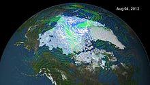 File: NASA Earth from Orbit 2012.webm