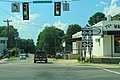 NC3 North NC152 West - NC115 Signs (30874616138).jpg