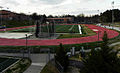 NCCU track and soccer field view.JPG