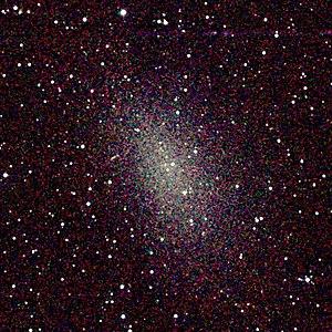 NGC 147 - Image: NGC 0147 2MASS