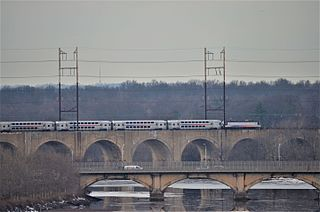 Raritan River Bridge