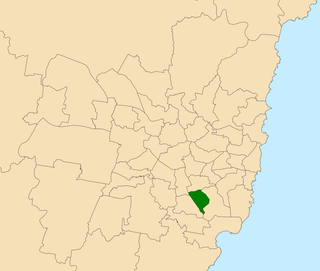 Electoral district of Kogarah state electoral district of New South Wales, Australia