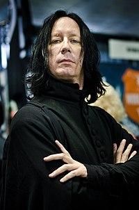 NYCC 2011 - Snape (6310758557).jpg