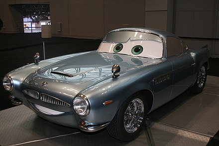 Cars 2 Wikiwand