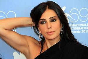 Nadine Labaki - Labaki in 2012