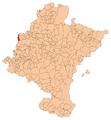 Nafarroa municipalities Ziordia.PNG