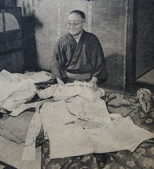 Nagata Mikihiko