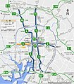 Nagoya Expwy. Mamba Route 20160201A.JPG