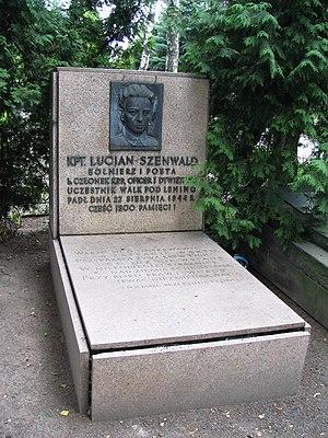 Lucjan Szenwald