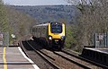 Nailsea and Backwell railway station MMB 84 221XXX.jpg