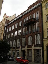 Nakladatelství - Štencův dům (Staré Město).JPG