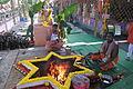 Nakshatra yagam at ahoratram.JPG