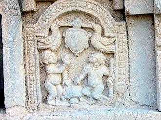 The Tortoise and the Birds - Nalanda Temple 2, 7th cent ce.