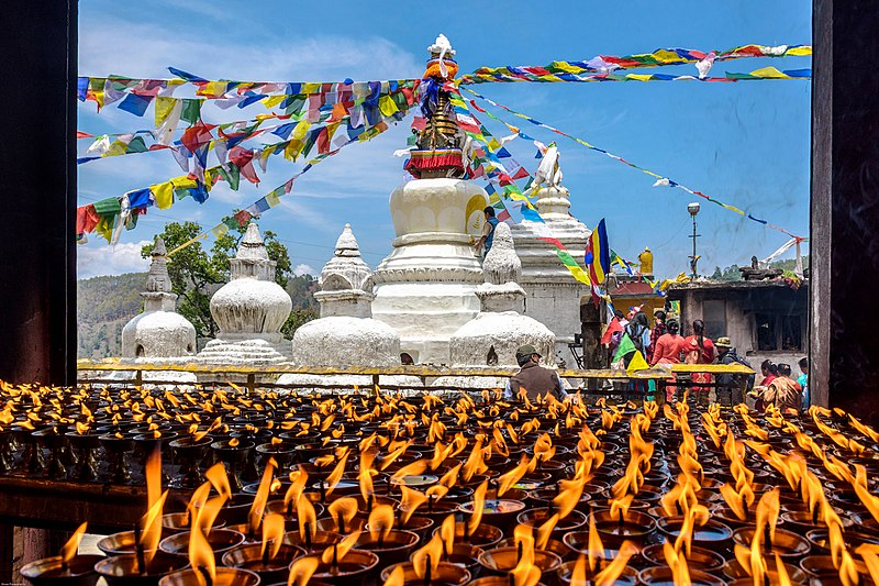 File:Namo buddha stupa.jpg