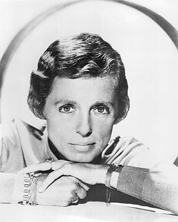 Nancy Kulp American actress and educator