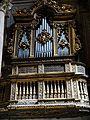 Napoli Organo de Martino Chiesa di Santa Caterina a Formiello.jpg