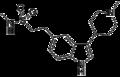 Naratriptan structure.png